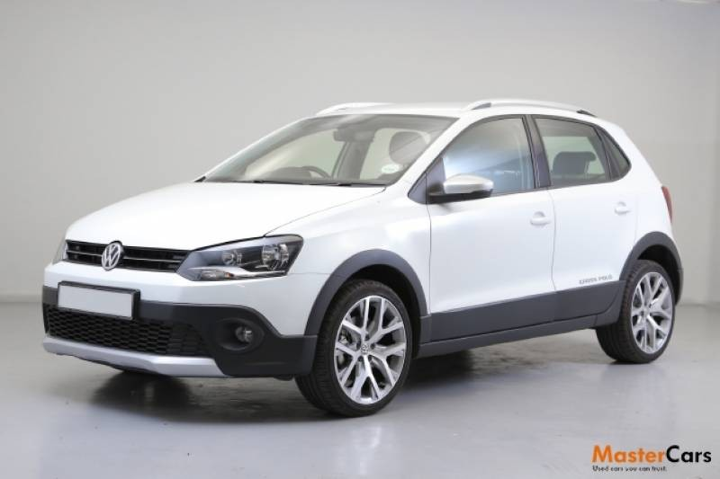 used volkswagen polo cross 1 2 tsi for sale in western cape id 1402824. Black Bedroom Furniture Sets. Home Design Ideas