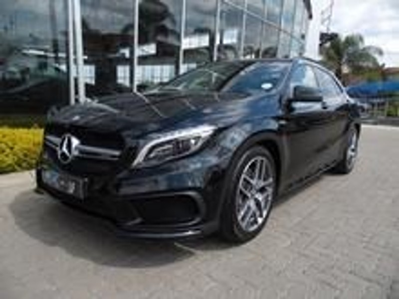 Used mercedes benz gla class black pack elec tailgate for Mercedes benz seats for sale