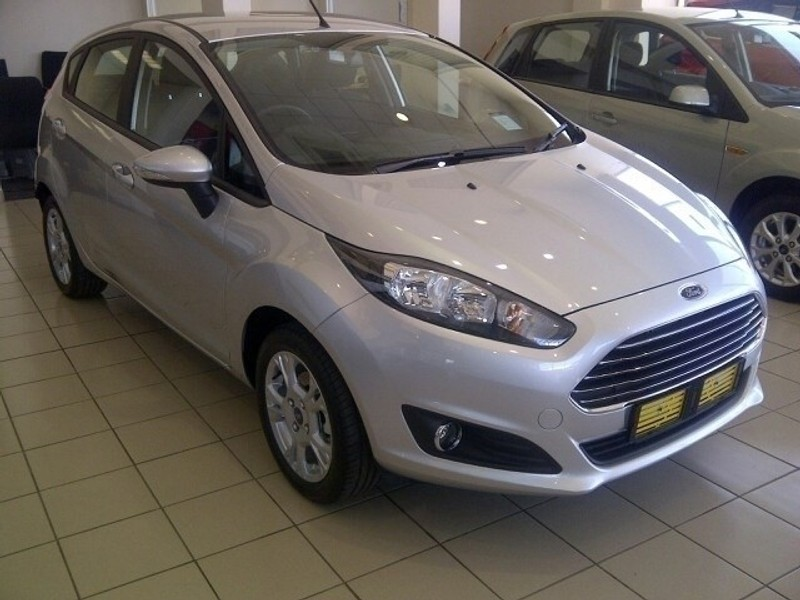 used ford fiesta 1 0 ecoboost trend 5dr for sale in gauteng id 1404647. Black Bedroom Furniture Sets. Home Design Ideas