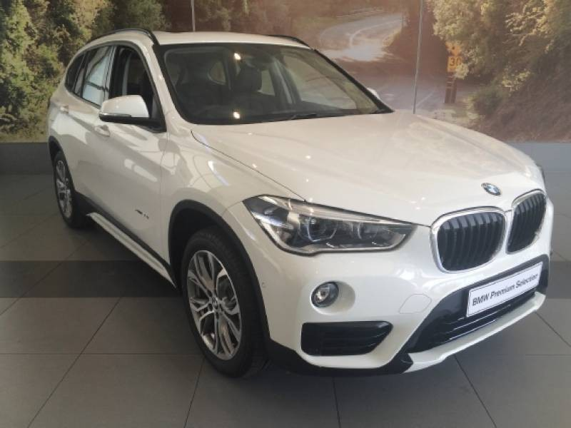 used bmw x1 xdrive20i sport line auto for sale in gauteng. Black Bedroom Furniture Sets. Home Design Ideas