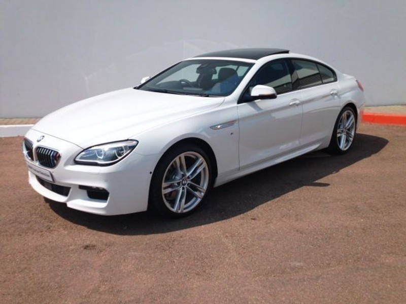 used bmw 6 series 650i gran coupe m sport for sale in gauteng id 1406486. Black Bedroom Furniture Sets. Home Design Ideas
