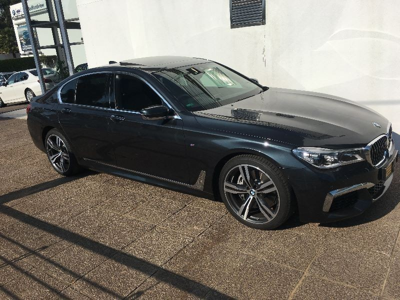 used bmw 7 series 740i m sport for sale in gauteng cars. Black Bedroom Furniture Sets. Home Design Ideas
