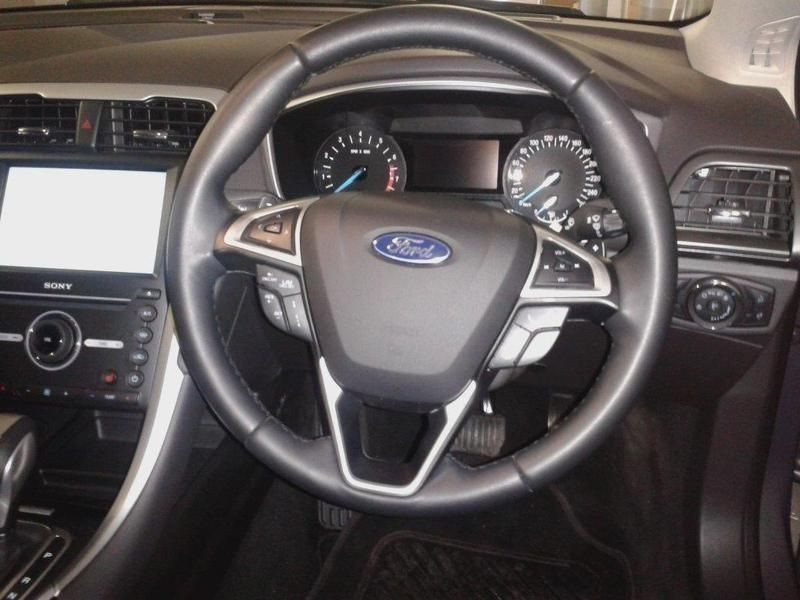 used ford fusion 1 5 ecoboost trend auto for sale in gauteng id 1407079. Black Bedroom Furniture Sets. Home Design Ideas