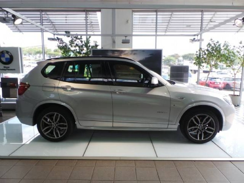 used bmw x3 xdrive 30d m sport auto for sale in gauteng id 1407865. Black Bedroom Furniture Sets. Home Design Ideas