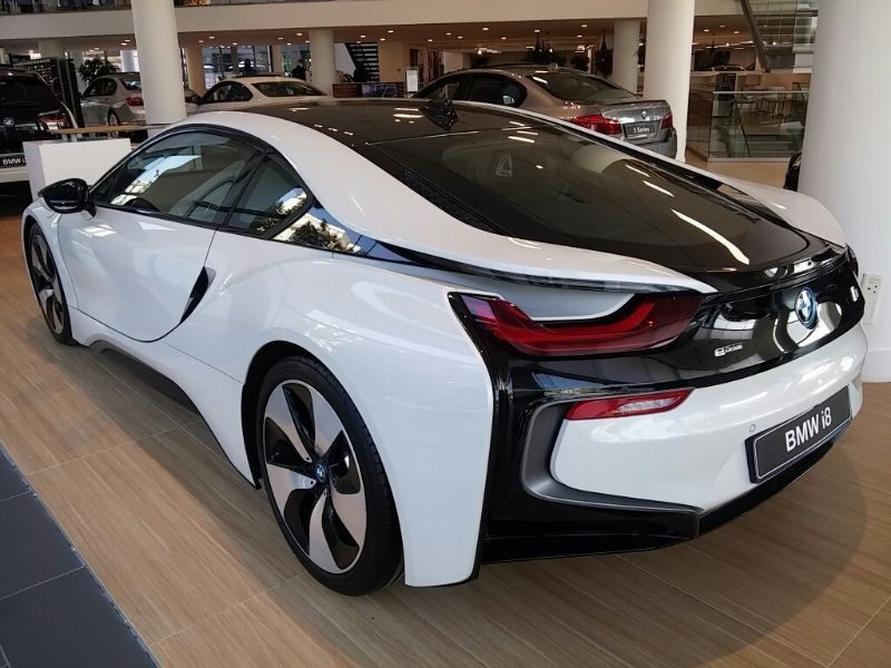 used bmw i8 for sale in gauteng id 1408012. Black Bedroom Furniture Sets. Home Design Ideas