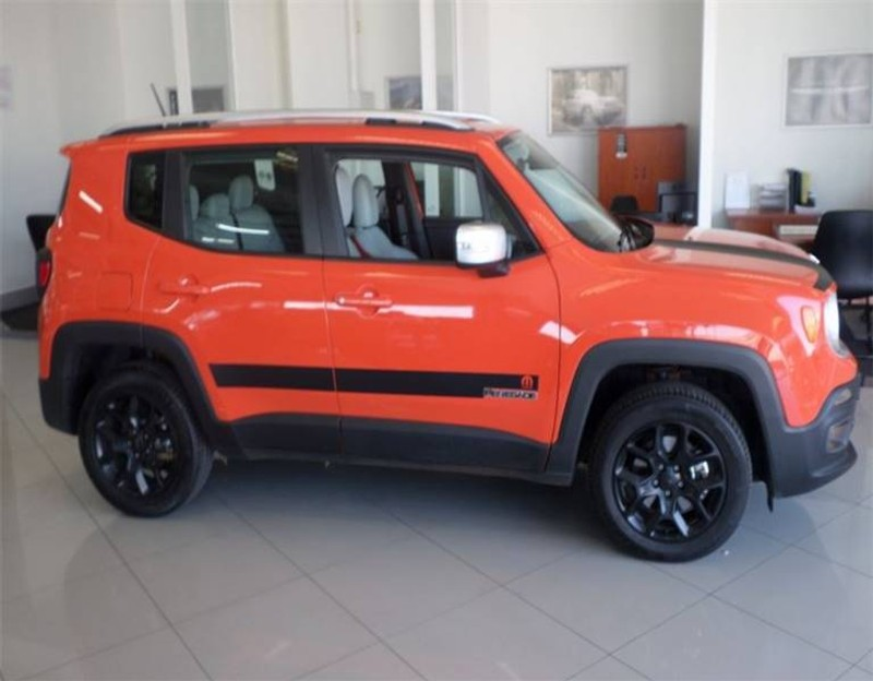 used jeep renegade 1 4 tjet ltd awd auto for sale in gauteng id 1408990. Black Bedroom Furniture Sets. Home Design Ideas