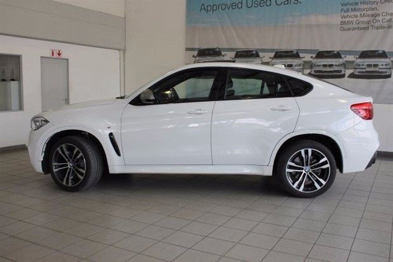 used bmw x6 x6 m50d for sale in free state. Black Bedroom Furniture Sets. Home Design Ideas