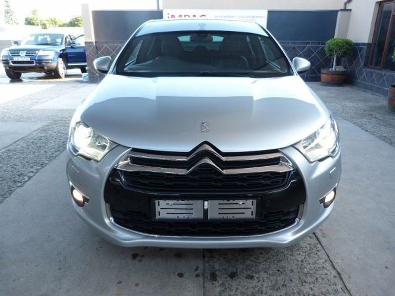 used citroen ds4 1 6 thp 200 sport 5dr for sale in western cape id 1410687. Black Bedroom Furniture Sets. Home Design Ideas