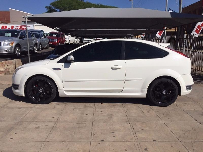 used ford focus 2 5 st 6 speed for sale in kwazulu natal   cars co za