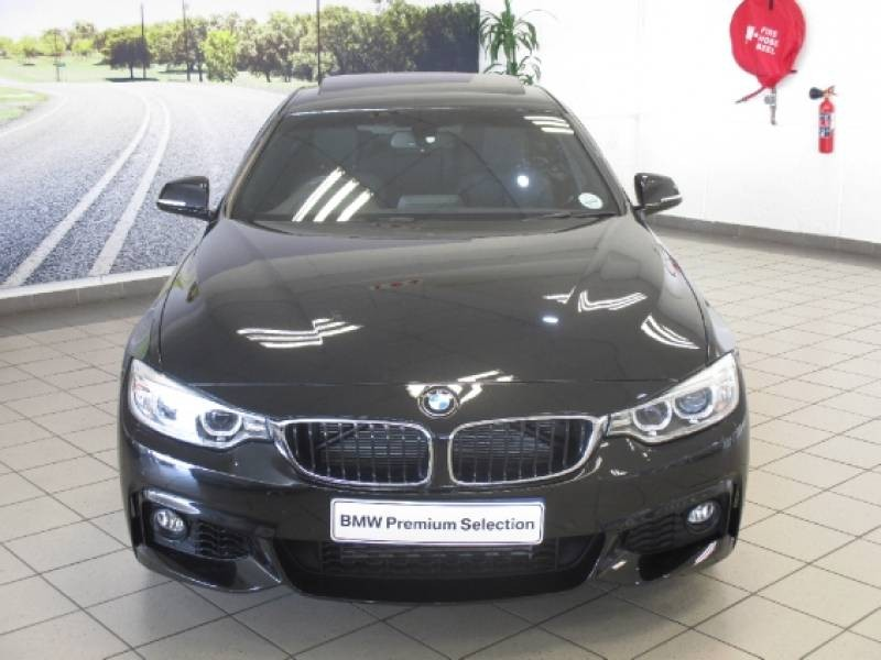 used bmw 4 series 428i gran coupe m sport auto for sale in gauteng id 1412229. Black Bedroom Furniture Sets. Home Design Ideas