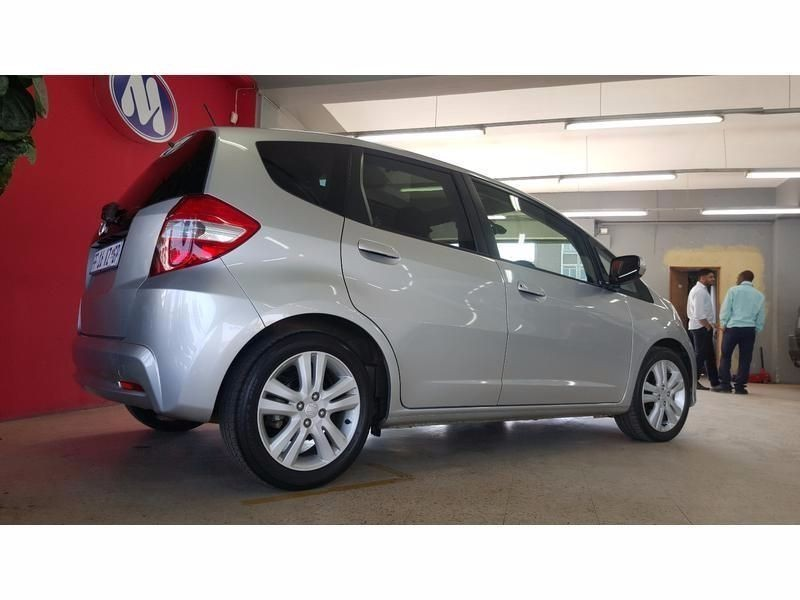 used honda jazz 1 5 executive a t for sale in gauteng id 1413322. Black Bedroom Furniture Sets. Home Design Ideas