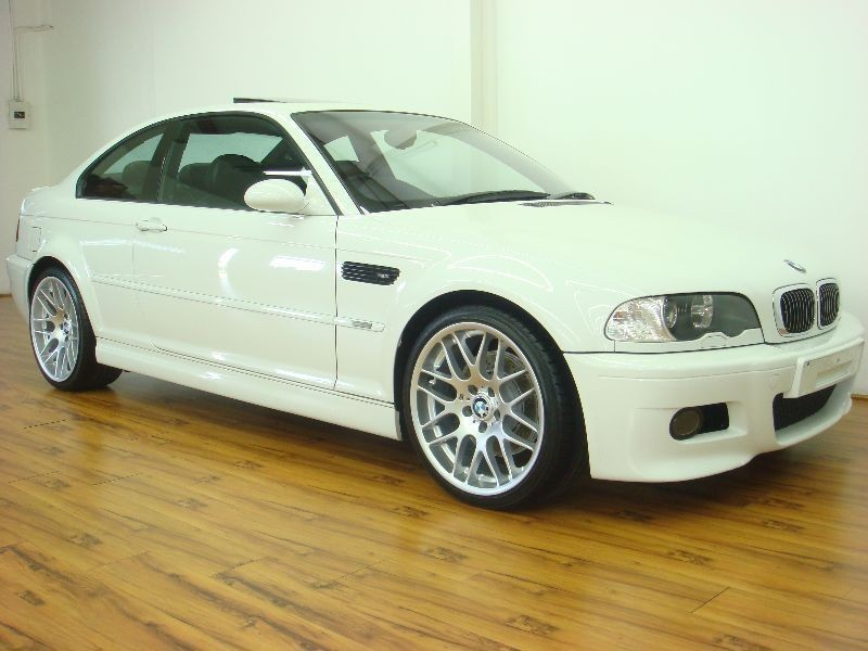 used bmw m3 smg e46 for sale in gauteng id 1413804. Black Bedroom Furniture Sets. Home Design Ideas