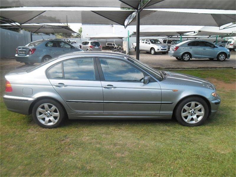 used bmw 3 series 318i touring a t e46 for sale in mpumalanga id 1414422. Black Bedroom Furniture Sets. Home Design Ideas