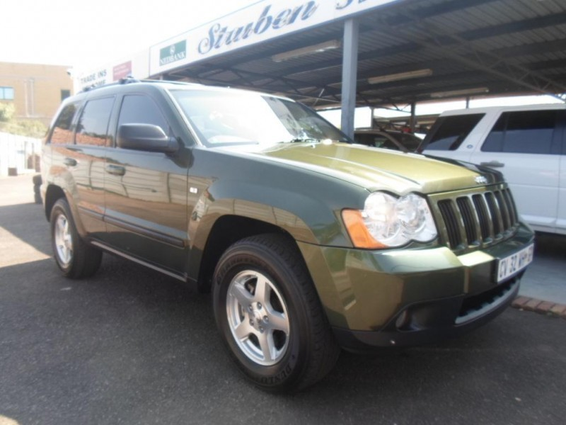 used jeep grand cherokee 3 0 crd laredo for sale in gauteng id 1414492. Black Bedroom Furniture Sets. Home Design Ideas
