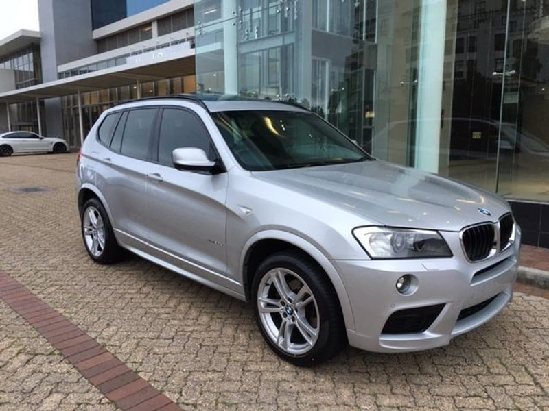 used bmw x3 xdrive20d m sport auto for sale in western cape id 1415230. Black Bedroom Furniture Sets. Home Design Ideas
