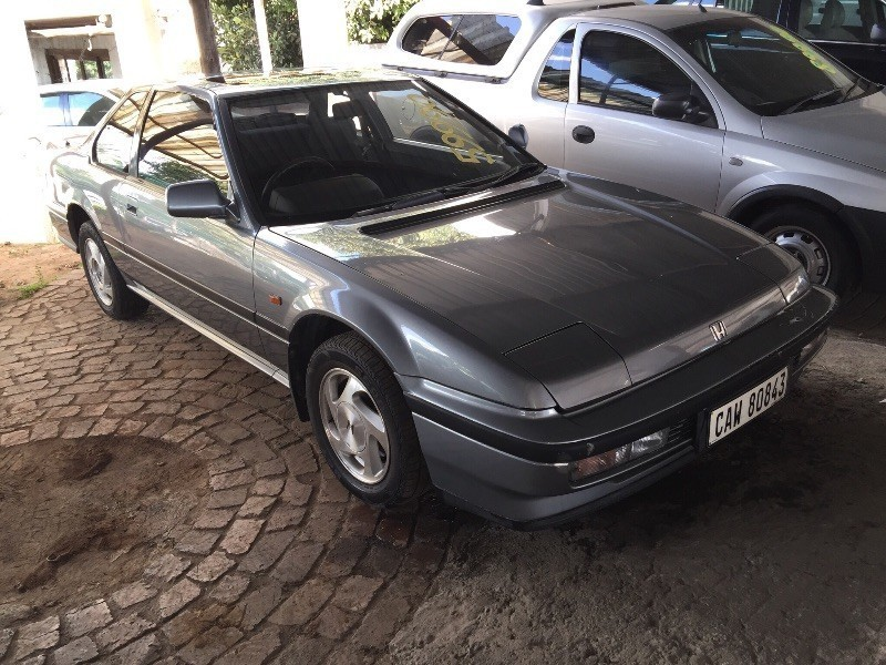 used honda prelude 16v a t for sale in gauteng id 1417422. Black Bedroom Furniture Sets. Home Design Ideas