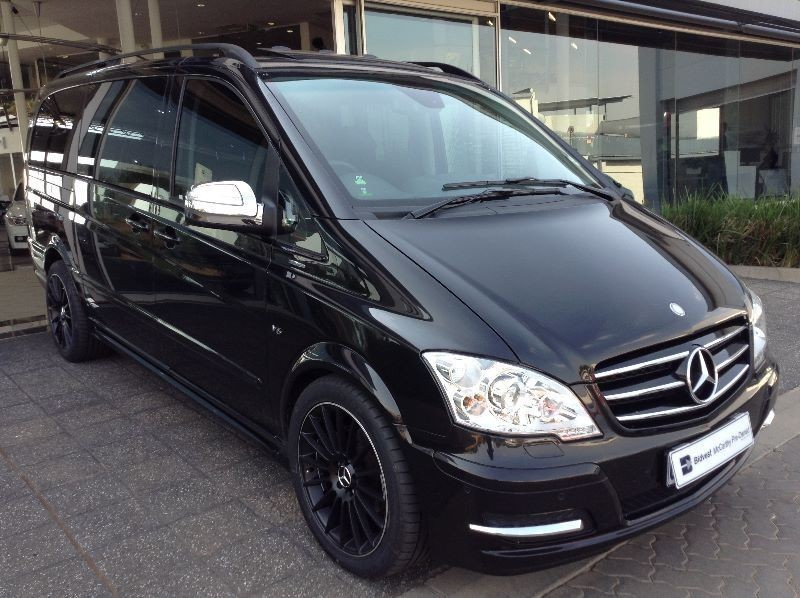 Used mercedes benz viano auto for sale in gauteng cars for Mercedes benz viano for sale