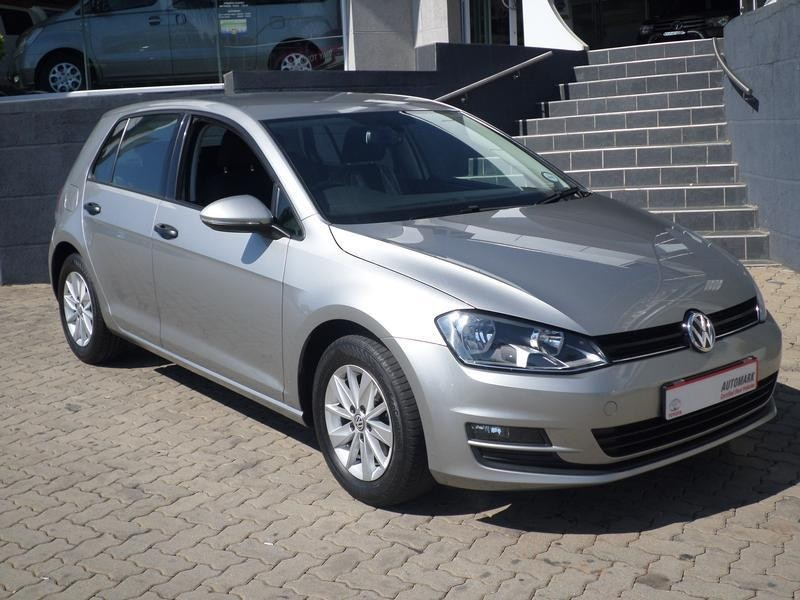used volkswagen golf vii 1 2 tsi trendline for sale in gauteng id 1419334. Black Bedroom Furniture Sets. Home Design Ideas