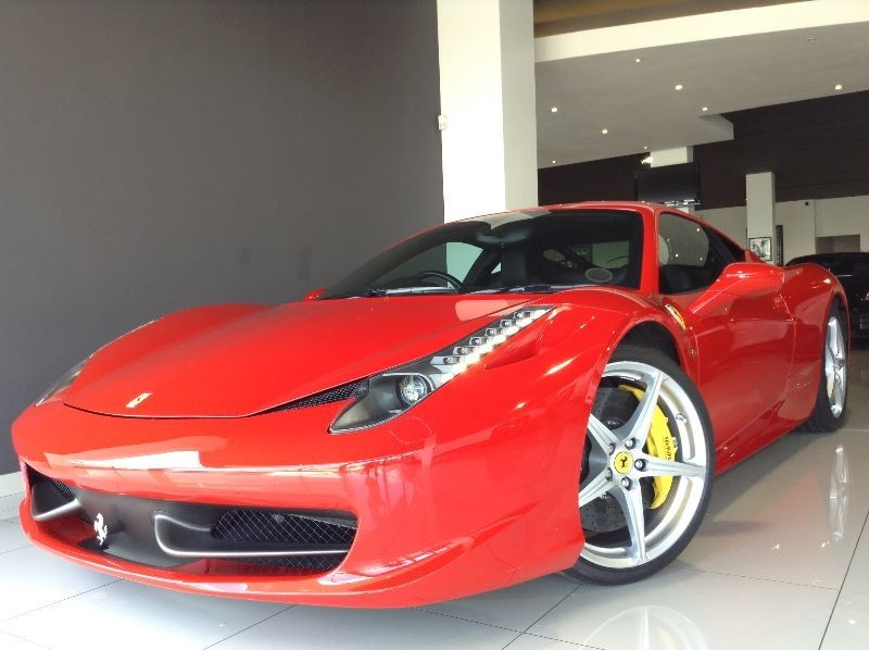 used ferrari 458 italia for sale in gauteng id 1422631. Cars Review. Best American Auto & Cars Review
