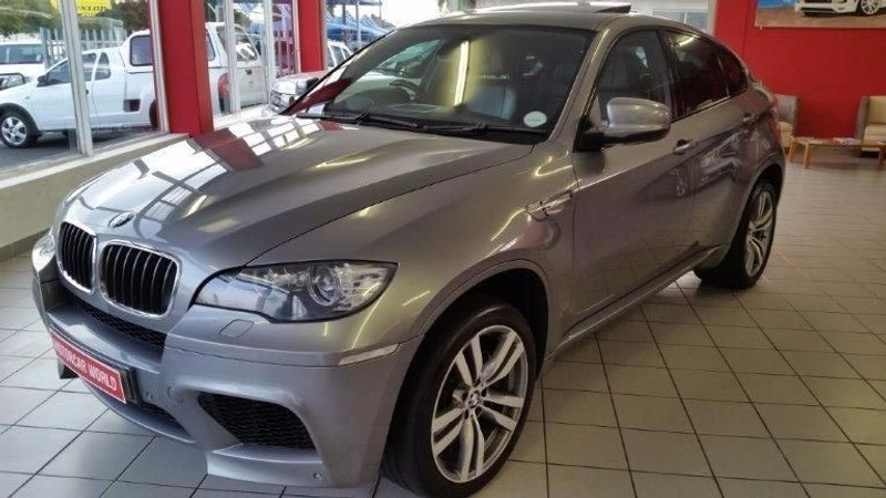Used Bmw X6 2011 Bmw X6m For Sale In Western Cape Cars