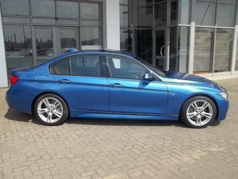 used bmw 3 series 330d sedan m sport auto f30 for sale in gauteng id 1423869. Black Bedroom Furniture Sets. Home Design Ideas