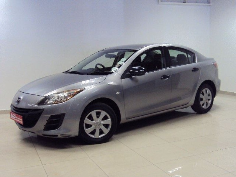 used mazda 3 1 6 original sedan manual for sale in gauteng id 1424513. Black Bedroom Furniture Sets. Home Design Ideas