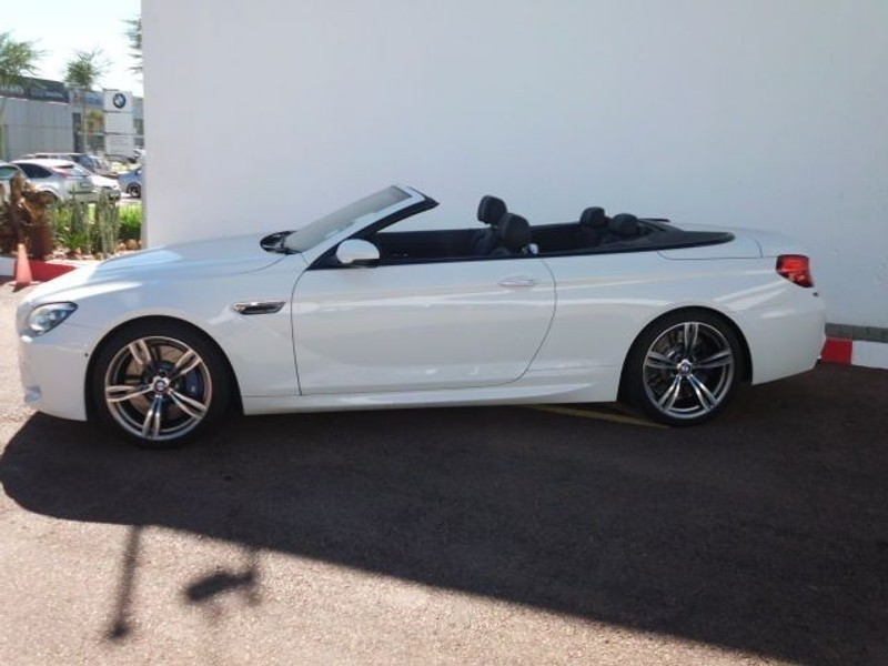 used bmw m6 convertible f12 for sale in gauteng id 1427421. Black Bedroom Furniture Sets. Home Design Ideas
