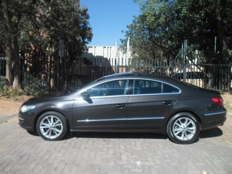used volkswagen cc 2 0 tsi for sale in gauteng id 1427539. Black Bedroom Furniture Sets. Home Design Ideas