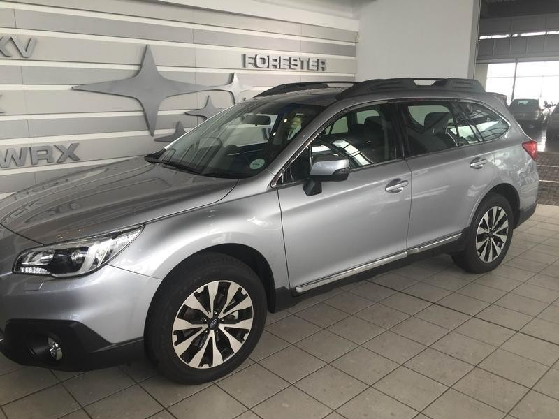 used subaru outback 3 6 r s cvt for sale in gauteng id 1429664. Black Bedroom Furniture Sets. Home Design Ideas