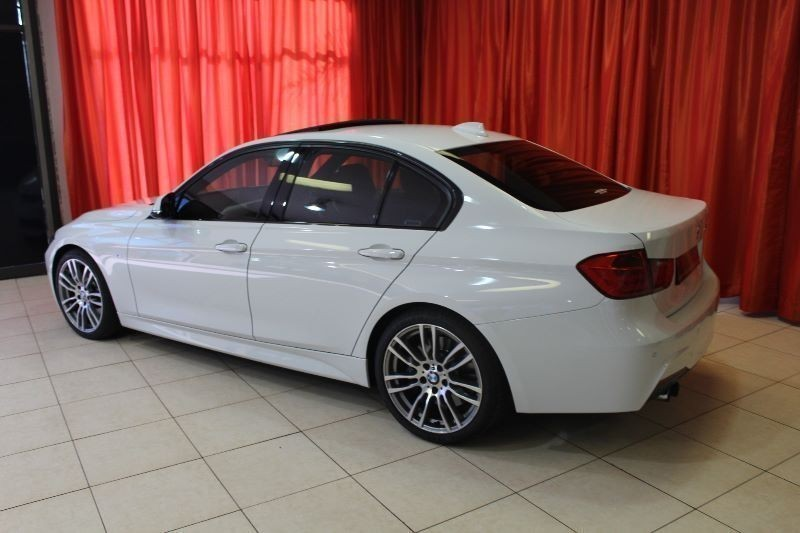 used bmw 3 series 330d m sport a t f30 for sale in gauteng id 1430766. Black Bedroom Furniture Sets. Home Design Ideas