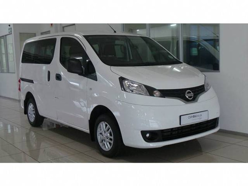 Nissan Nv Review >> Used Nissan NV200 1.5dCi Visia 7 Seater for sale in Kwazulu Natal - Cars.co.za (ID:1431834)