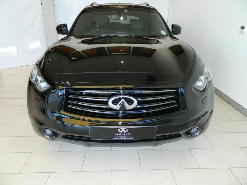 used infiniti qx70 fx30d s premium for sale in western cape id 1432614. Black Bedroom Furniture Sets. Home Design Ideas
