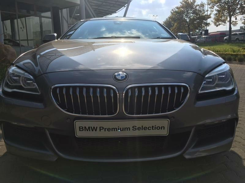 used bmw 6 series 2016 bmw 640i gran coupe m sport for sale in gauteng id 1434457. Black Bedroom Furniture Sets. Home Design Ideas