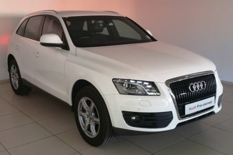 used audi q5 3 0 tdi quattro s tronic for sale in western cape id 1434670. Black Bedroom Furniture Sets. Home Design Ideas