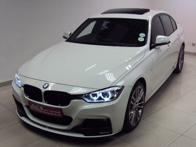 used bmw 3 series 320d m sport auto f30 m performance sunroof xenons for sale in gauteng cars. Black Bedroom Furniture Sets. Home Design Ideas