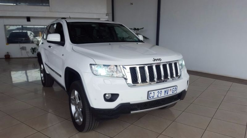 used jeep grand cherokee diesel automatic 4x4 full sevices for sale in gauteng. Black Bedroom Furniture Sets. Home Design Ideas