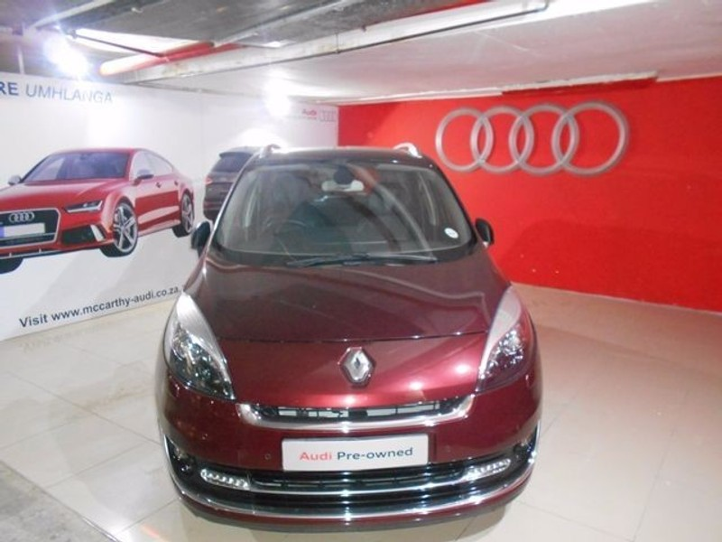 used renault grand scenic iii 2 0 dci bose ltd ed for sale in kwazulu natal id. Black Bedroom Furniture Sets. Home Design Ideas