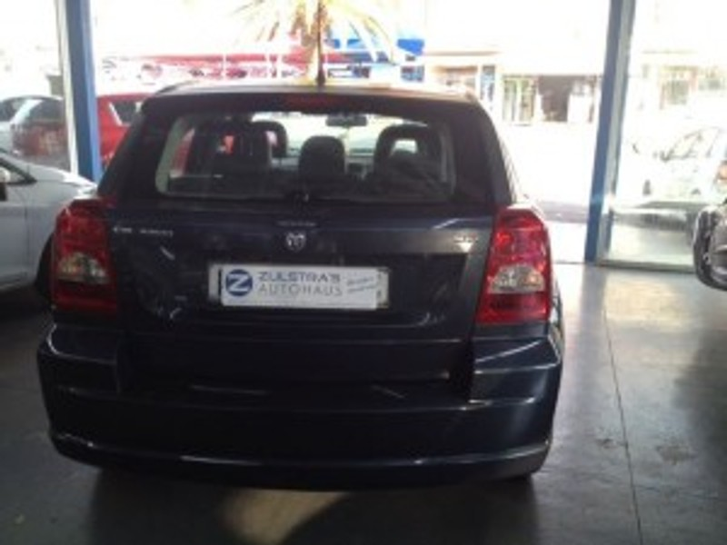 used dodge caliber 1 8 sxt for sale in free state id 1436614. Cars Review. Best American Auto & Cars Review