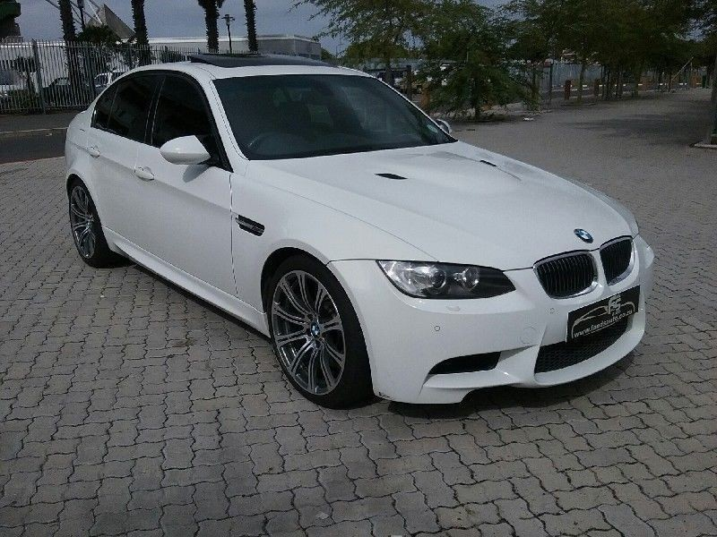 used bmw m3 m3 sedan m dct for sale in western cape id 1437541. Black Bedroom Furniture Sets. Home Design Ideas