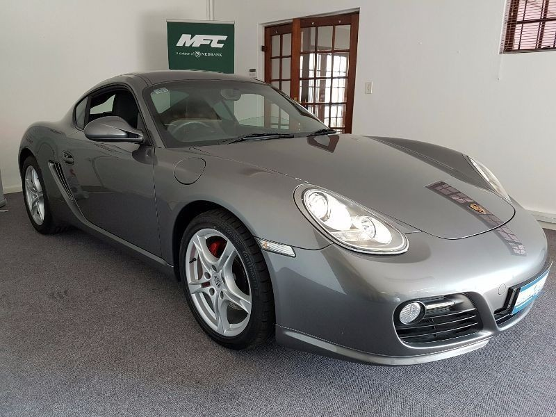 used porsche cayman s pdk for sale in western cape id 1438177. Black Bedroom Furniture Sets. Home Design Ideas