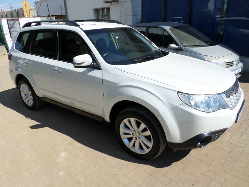 used subaru forester 2 5 xt premium a t for sale in kwazulu natal id 1438335. Black Bedroom Furniture Sets. Home Design Ideas