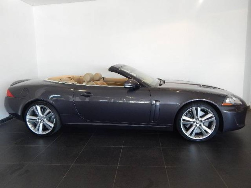 used jaguar xk xkr convertible for sale in gauteng id 1438449. Black Bedroom Furniture Sets. Home Design Ideas