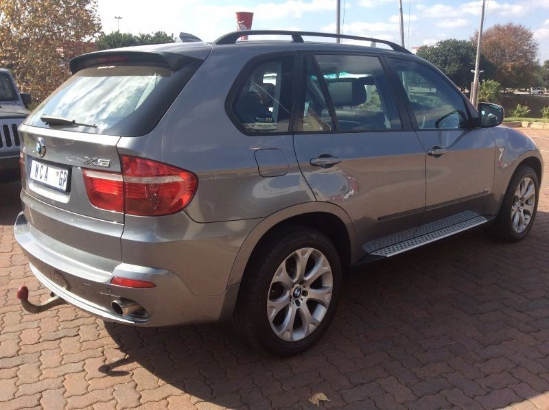 used bmw x5 a t 4x4 for sale in gauteng id 1438820. Black Bedroom Furniture Sets. Home Design Ideas