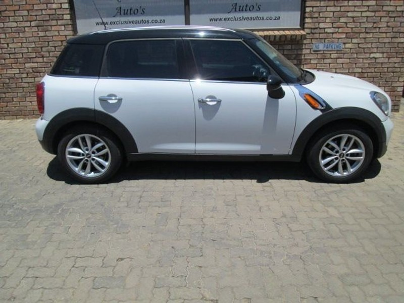 used mini cooper countryman for sale in gauteng id 1438880. Black Bedroom Furniture Sets. Home Design Ideas