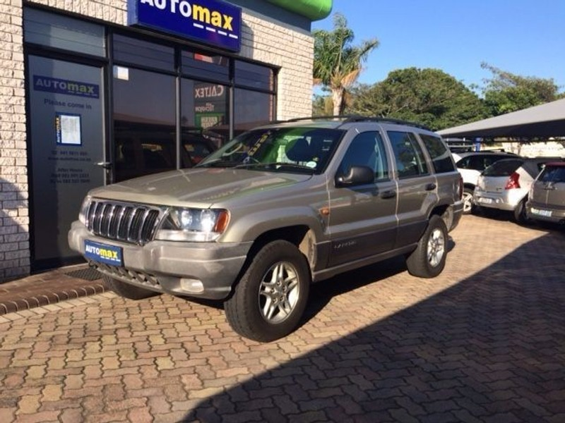 2002 jeep grand cherokee 2 7 laredo at eastern cape port elizabeth 0. Cars Review. Best American Auto & Cars Review