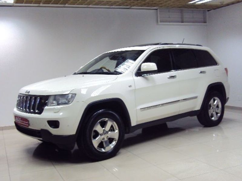 White Jeep Grand Cherokee Fully Loaded For Sale.html | Autos Post