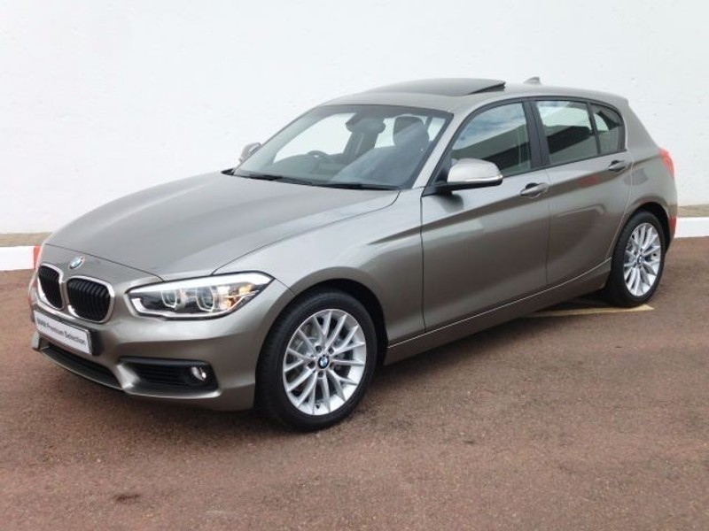 used bmw 1 series 120i 5dr auto f20 for sale in gauteng id 1440403. Black Bedroom Furniture Sets. Home Design Ideas