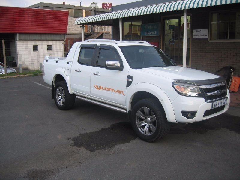 used ford ranger track for sale in kwazulu natal cars co za id 1440443