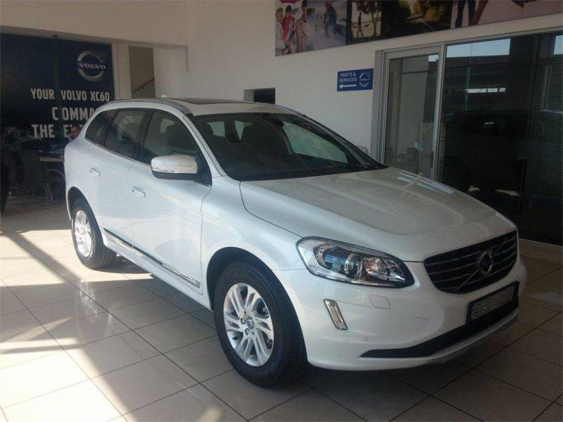 Used Volvo Xc60 D4 Inscription Geartronic For Sale In