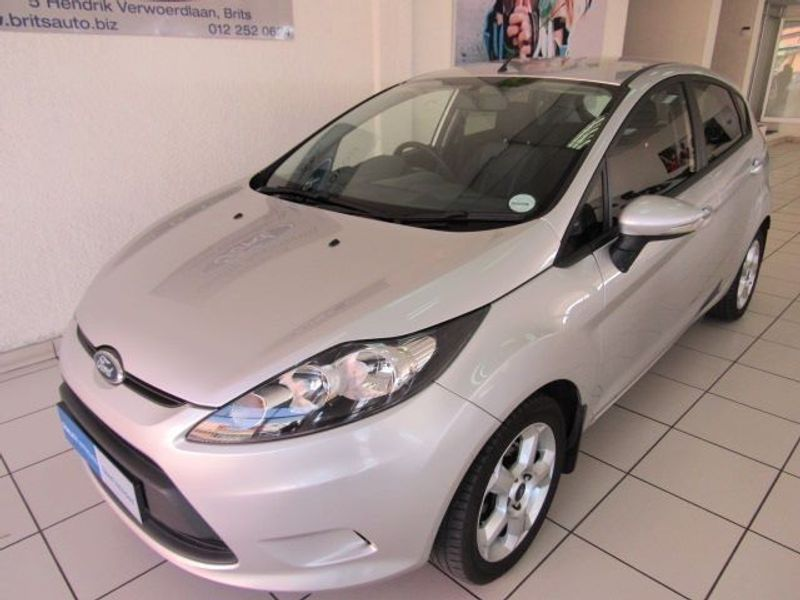 used ford fiesta trend 5dr for sale in north west province id 1440950. Black Bedroom Furniture Sets. Home Design Ideas